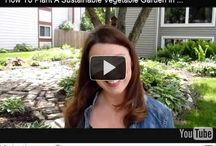 Garden Videos / by The Garden Geeks