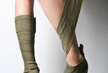 Shoes & Socks