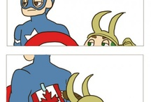 Marvel jokes
