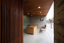 Office / by Cookie Dutch