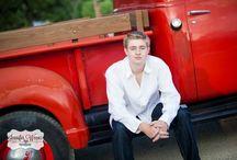 Senior Photos by Jennifer Weems Photography