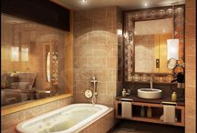 HOME-DECO Bathrooms