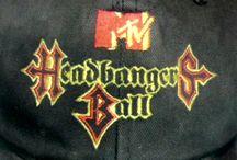 @HEADBANGERS BALL!