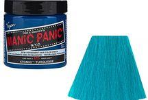 Tintes Fantasía Manic Panic