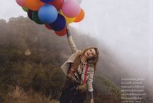 Never too old for Balloons :) / by Misiz Bazan