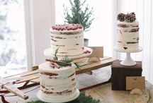 ciasta dekoracje