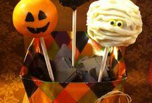 Halloween Desserts / Halloween Desserts, Desserts