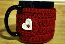 Shiz Knits / Knitting, Crochet, and Sewing / by Nora Gosetti