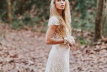 Boho Weddings / Pictures we love of boho weddings, and items from https://www.thebridaloutlet.co.uk/ that we think may help you to achieve the Boho wedding look