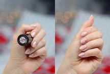 Manicure / Manicure, paznokcie, stylizacja paznokci, lakiery, wzory