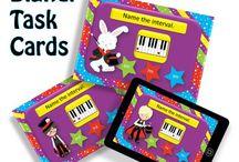 Boom Cards - Digital Task Cards