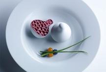 Cucina molecolare - Molecular Gastronomy / Molecular Gastronomy