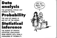 Methodology and Statistics / by Peter Flohr