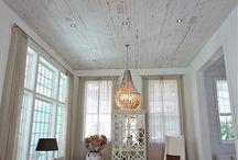 My dream home - lounge ideas