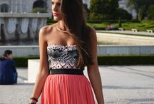 Fashion / by Tania Silva-Jones