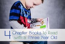 Books / by Rebecca Dvorak