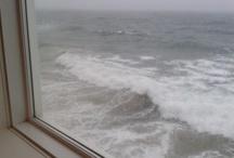 Views at Salisbury Beach / Views from various hot spots at Salisbury Beach.