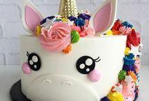 Gâteau  de rêve