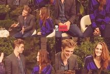 I miss to Robsten