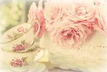 vintage florals...timeless