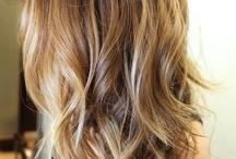 Hair Color? / by Jami Kidder