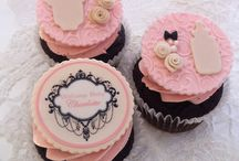 Baby shower / by Marie-Eve Desforges