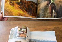 Fotoboek usa
