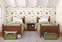 Brewster Wallcovering for Kids