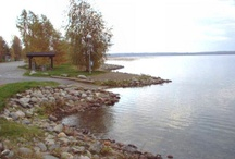 Finland/Suomi:Liperi  Place I have lived