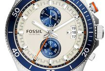 Fossil watches