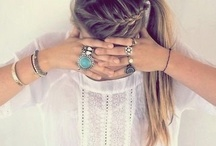 My Style / by Ayisha Pachachi