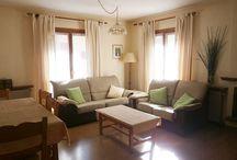 Apartamentos en Sallen de Gallego