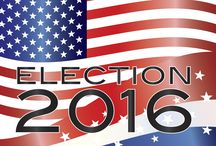 US ELECTIONS 2016 / 0