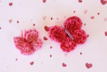 Hobby: Misc Crochet