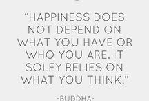 Mind, Body, & Soul