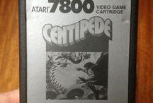 The games that killed arcades!  / Atari