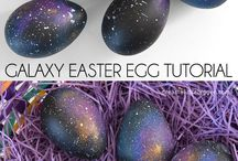 Holiday DIY - Easter