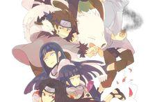 Naruto Kiba Akamaru