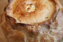 mini pies / muffins / tarts