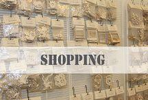 Papirhobby-butikker