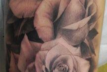 Cool tattoos / Tattoos I like