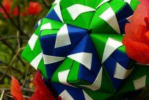 Origami n paper art