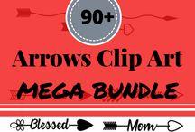 arrow clip