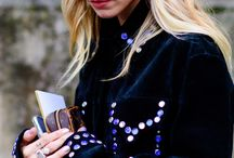 Fashion layeska