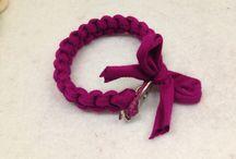 Bracciali - Bracelets / I bracciali creati da Due Punti