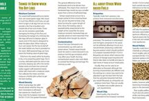 Tips on buying wood logs for your wood burning stove