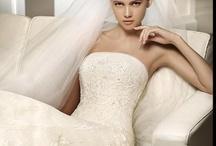 Wedding ideas!  / by Abby Lickteig
