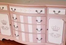 renovate furniture