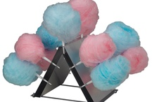 Cotton Candy / by Gold Medal Products Co.