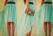 Vêtement haut et bas